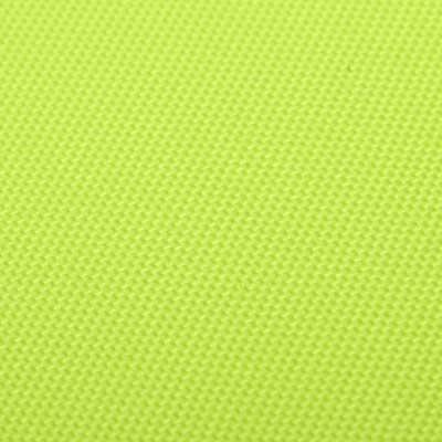 Hi-viz yellow body armour fabric