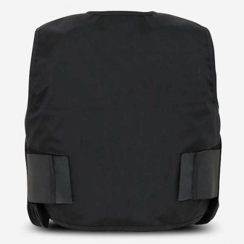 Low Profile Stab Vest Back