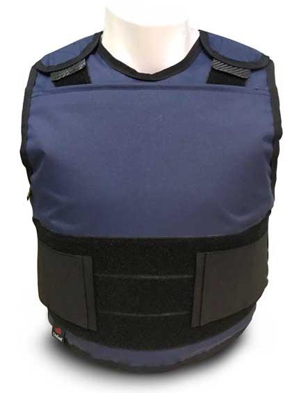 DC MV Overt Bullet Resistant Vest