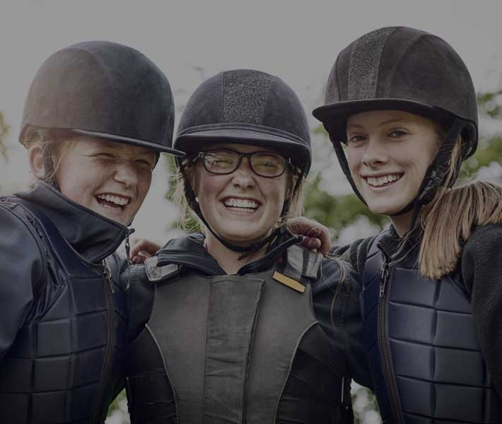 Equestrian Protective Clothing