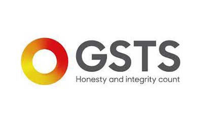 GSTS logo