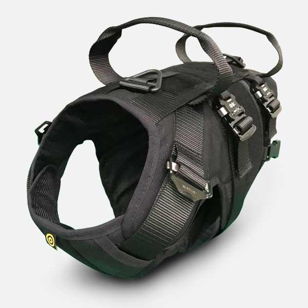 Hurricane Canine Body Armour Harness
